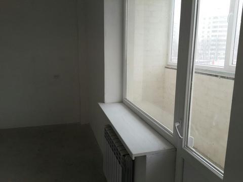 Однокомнатная в новом доме, дом сдан, 46 000 руб за кв - Фото 5