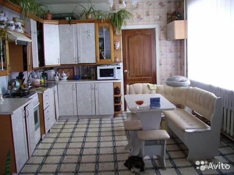 Дом 272 кв.м. кирпич 2-х. этажный в с.Ананье Княгининского р-на - Фото 2