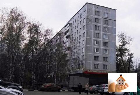 2 комнатная квартира, Проспект Андропова, дом 38 - Фото 1