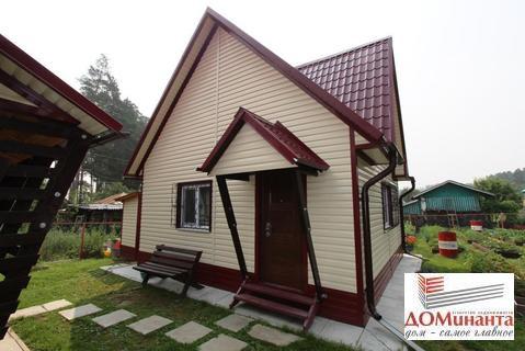 Продается дом в саду - Фото 2