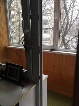 Продаётся 2 к.кв. на Пресненском Валу - Фото 5