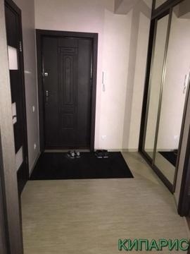Продается 1-я квартира в Обнинске, ул. Калужская 22, 4 этаж - Фото 5
