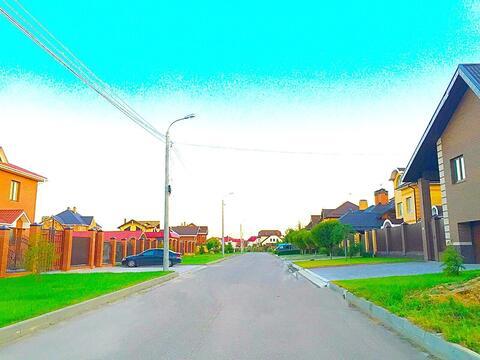Купить участок 11 соток в д.Белоусово поселок Сохна - Фото 3