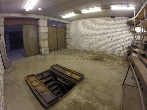 Сдается большой гараж - Фото 3