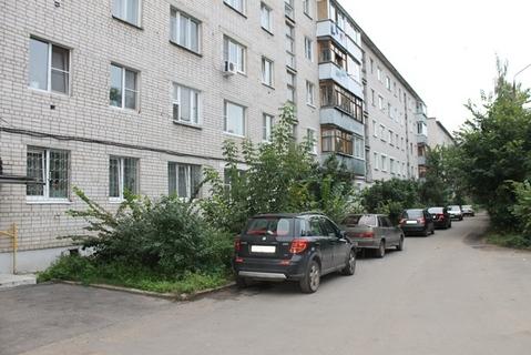 Продаю 2-х комнатную квартиру в г. Кимры , ул. Челюскинцев 13 - Фото 1