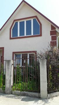 Продается дом 274 м2 с 5 сот. земли в Адлере рядом с морем - Фото 1
