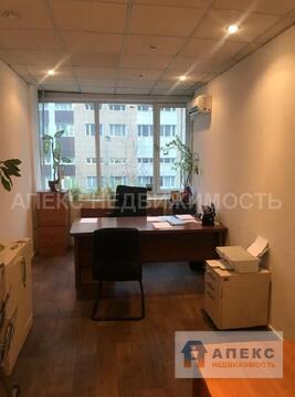 Аренда офиса пл. 16 м2 м. Марксистская в бизнес-центре класса С в . - Фото 2