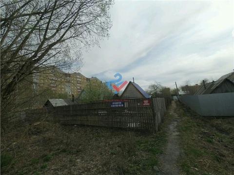 Дом 25м2 на участке 8 соток ИЖС по адресу пер. Первоминский 21 - Фото 5