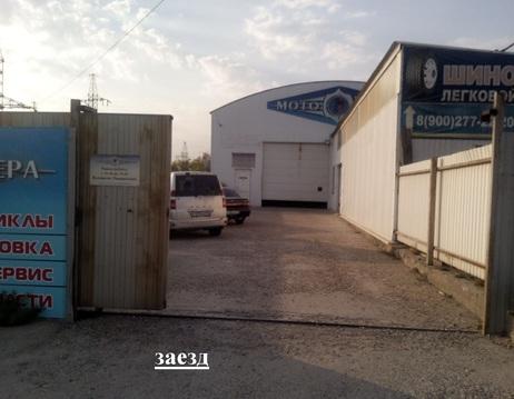Утеплённый отапливаемый склад с офисами в г. Новороссийске - Фото 2