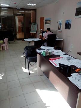 Продается Офис. , Иркутск город, улица Марата 54 - Фото 1