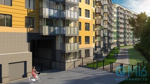Продажа 1-комнатной квартиры, 34.8 м2 - Фото 5