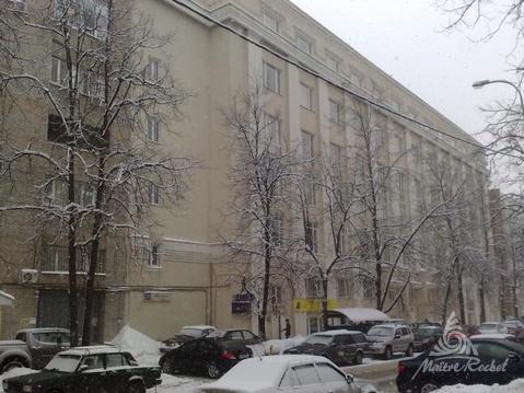 Аренда офис г. Москва, м. Семеновская, ул. Ибрагимова, 31, корп. 2 - Фото 3