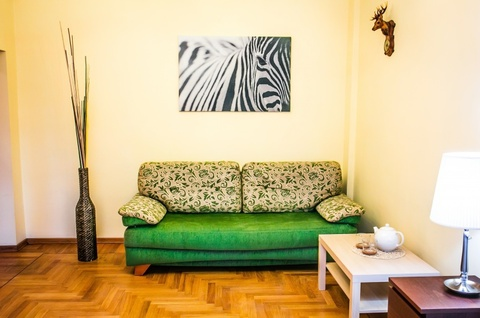 Сдам квартиру на проспекте Ленина 8 - Фото 1