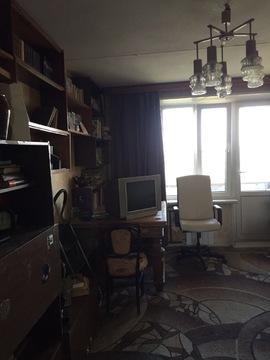 Продается 2-х комнатная квартира г.Москва г.Щербинка ул.Высотная д.5. - Фото 2