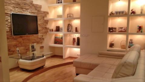 Великолепная квартира с дизайнерским ремонтом - Фото 1