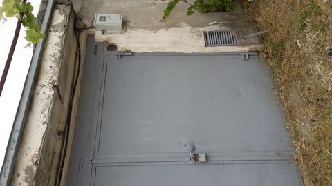 Продам гараж в ГСК-8 мкр.Парус ул.Фадеева - Фото 2
