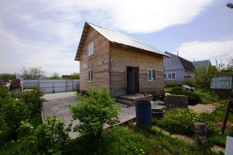Новый дом в стародачном месте - Фото 5