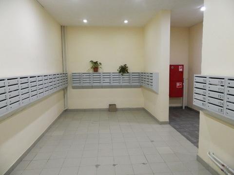 Двухкомнатная квартира, м.Рязанский проспект, ул.Академика Скрябина д6 - Фото 3