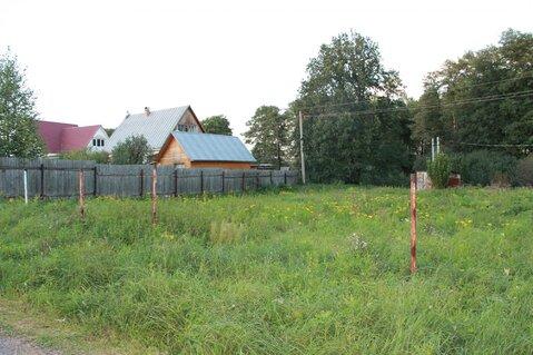 Продается участок (ИЖС) 6,0 сот. д. Уварово - Фото 2