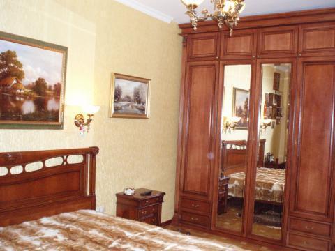 Продажа 2-х к.квартиры на Самотечной, м.Достоевская. - Фото 2