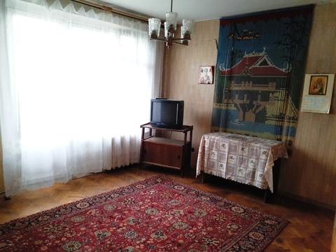 2-х комнатная квартира на Проспекте Вернадского недорого - Фото 1