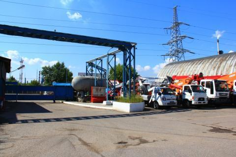 Производственно-складской комплекс 4096 кв. м в ЮВАО - Фото 4