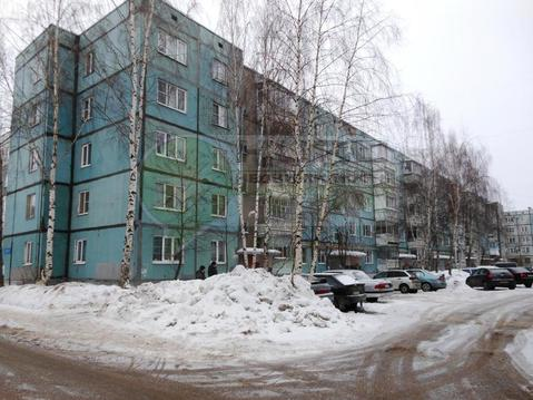 Продажа квартиры, Вологда, Ул. Южакова - Фото 1