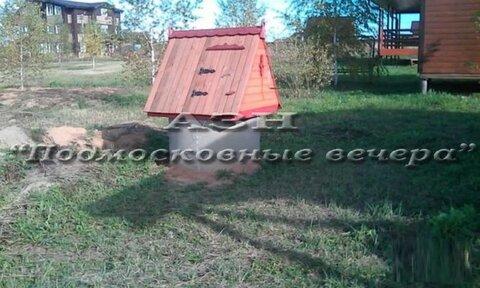 Новорязанское ш. 35 км от МКАД, Бритово, Дом 36 кв. м - Фото 2