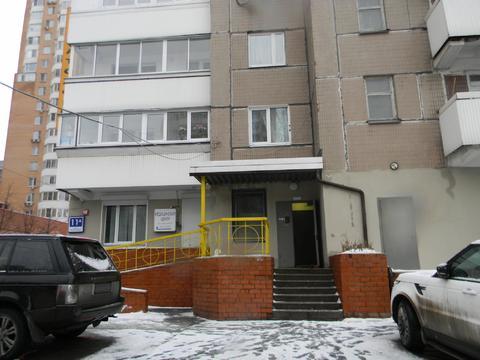Однокомнатная квартирв в престижном районе киностудии Мосфильм. - Фото 2
