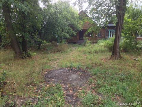 Участок ИЖС с домом Голицыно - Фото 3