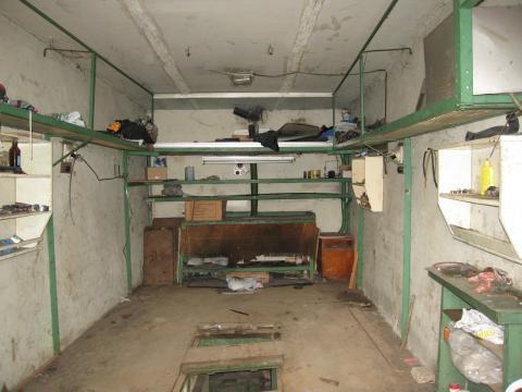 Продажа гаража, Жуков проезд - Фото 1