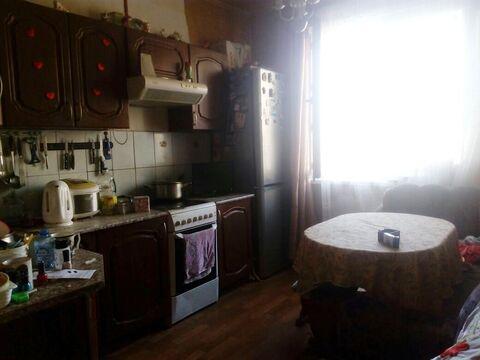 Комната в 3-х к. кв, м.Строгтно, ул. Твардовского, 4к2 - Фото 4