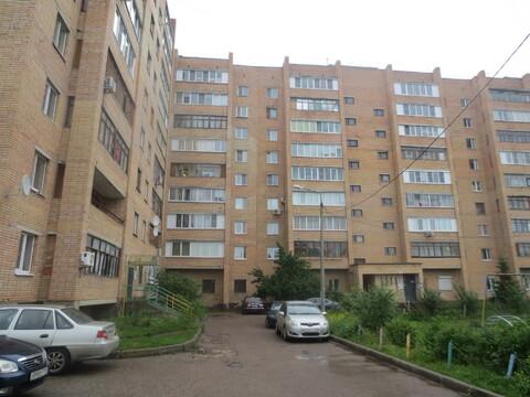 Продам комнату в г. Серпухов, Московское шоссе, д. 43. - Фото 1