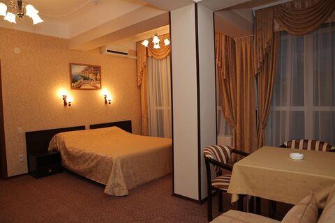 Отель в центре Сочи, 5776 кв. м, 41 номер, ресторан, спорт клуб - Фото 5