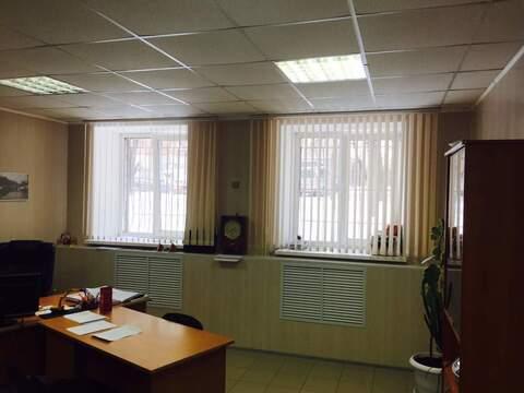 Продажа офисного помещения - Фото 1