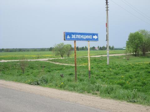 Дом во Владимирской области, деревня Зеленцино Александровского района - Фото 2