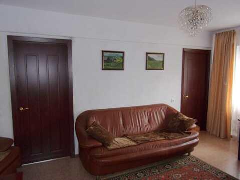 Продам 4-комнатную квартиру с ремонтом на Площади Декабристов, Купить квартиру в Иркутске по недорогой цене, ID объекта - 321725971 - Фото 1