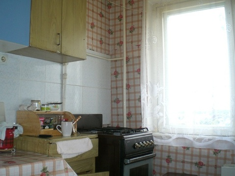 Продаю комнату 10 кв.м. в 3-ком кв, Подольск, ул. Школьная д.35 - Фото 4
