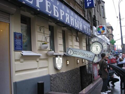 Помещение свободного назначения, вход с первой линии проспекта Мира, . - Фото 3