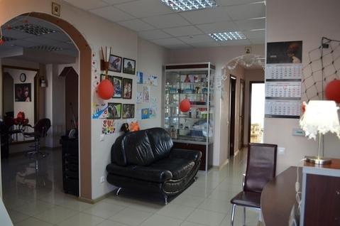 Продается коммерческое помещение, г. Воронеж, Южно-Моравская - Фото 5