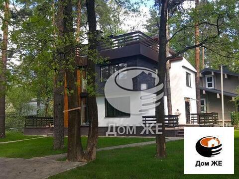 Аренда дома, Красногорск, Красногорский район - Фото 3
