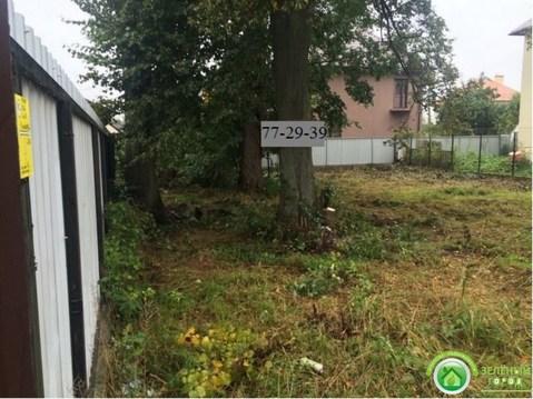 Продажа участка, Гурьевск, Гурьевский район, Ул. Гурьева - Фото 3