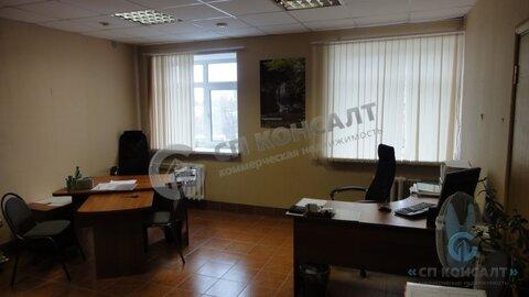 Аренда офиса, 24.8 м, Б.Нижегородская - Фото 1