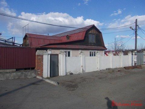 Продажа дома, Хабаровск, Ул. Казбекская - Фото 4