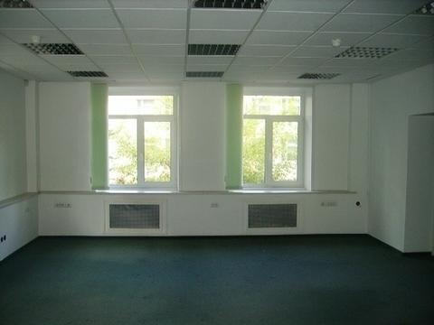 Аренда офиса в Москве, Новослободская, 347 кв.м, класс B. . - Фото 5