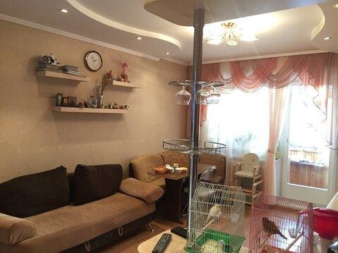 Продам двухкомнатную квартиру - Фото 1