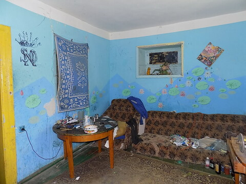 Трехкомнатная квартира в Ялте ул. Фонтанная. - Фото 3