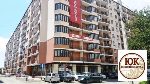 Продается 2 квартира 106 кв.м. с предчистовой отделкой. - Фото 1