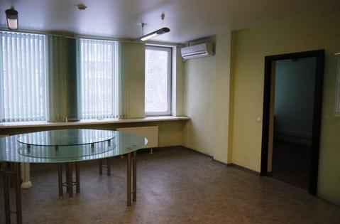 Офис 350 кв.м. на Ю-З - Фото 4