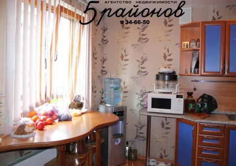 Трехкомнатная квартира в г. Кемерово, фпк, пр-кт Молодежный, 12 б - Фото 3